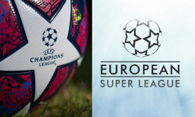 SUPERLIGA DE CLUBES DE EUROPA: ¿QUÉ PASARÁ CON LA CHAMPIONS? EL GRAN CASTIGO QUE PODRÍAN RECIBIR LOS CREADORES
