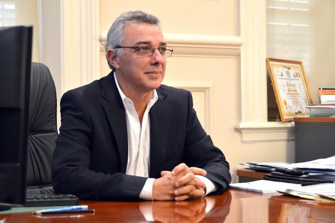 EL PERONISMO DE EL TALAR PIDIÓ QUE JULIO ZAMORA PRESIDA EL PJ DE TIGRE